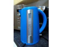 Blue Kettle (Sainsbury's Colour Kettle)