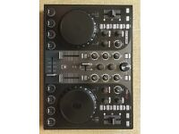 Reloop Mixage IE Controller with Traktor LE - DJ mix controller