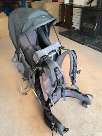 Deuter Kid Comfort 3 - Baby Carrier