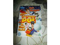 POSTMAN PAT CHRISTMAS DVD BOXSET