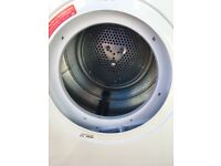 White knight tumble drier 6 months old pick up only