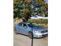 VW Passat 2013 Automatic £3500ono