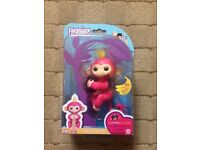 FINGERLINGS SOLD OUT IN TOY STORES
