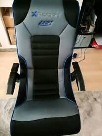 XRoker Drift Gaming Chair