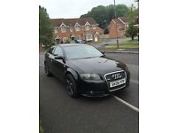 Audi A3 2.0 TDI S Line DSG - ** fresh top-end engine rebuild ** remapped to 170bhp **