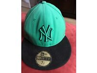 New Era 59FIFTY New York Yankees Baseball Cap