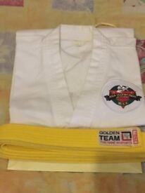 Taekwondo Suit For Kids