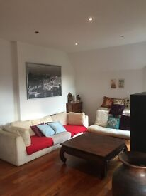 Amazing 2 bedroom flat in sunny Muswell Hill