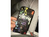 Stussy iphone6/7 phonecase