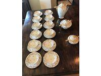 Limoges Porcelain Coffee/Tea Set