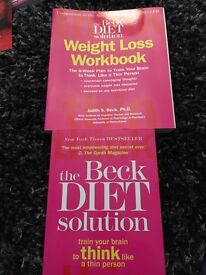 The beck diet solution diet book and workbook