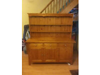 Beautiful Pine Welsh Dresser