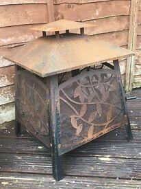 Fire pit / outdoor burner