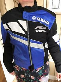 Motorcycle Jacket size small