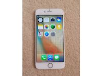 16GB Gold iPhone 6
