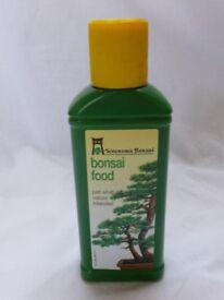 FREE : Bonsai Tree / Plant Liquid Food