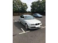 BMW 330ci for Spairs or Repairs