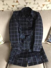 Lady's M&S rain coat