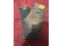 Mens Abercrombie & Fitch Jeans