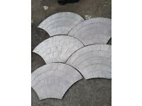Concrete imprinting Mats - Advertised until Sold
