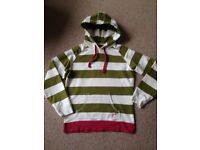 Joules hoodie - only worn once - Ladies size 12