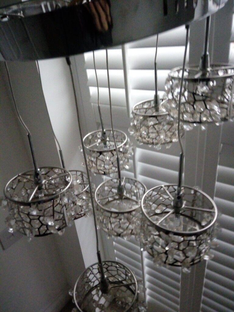 Next Ritz Pendant Lights