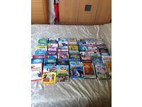 Bundle of girls dvds