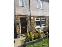 2 bed council house exchange in West Yorkshire for 3/4/5 beds