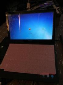 Lenovo G50-80 core i3-5005U 2GHz 8GB 1TB laptop