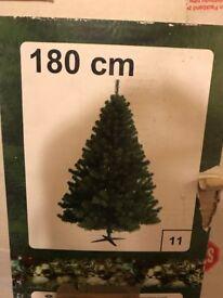 Artificial Christmas Tree no stand