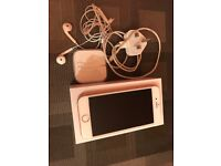 Iphone 6s in very good condition!