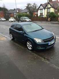 Astra h SRI possible swaps