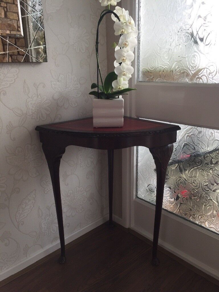 Hall Corner Table In Worsley Manchester Gumtree