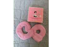BOOB Warm / cool breast relief pads