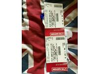 Vamps tickets