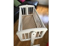 ****Crib for sale **** Mothercare***
