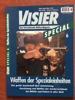 Visier Sonderheft Special 6 Waffen der Spezialeinheiten Mecklenburg-Vorpommern - Wismar Vorschau