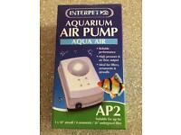 Interpret Air Pump