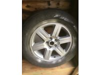 Land Rover Alloy Wheel For Sale