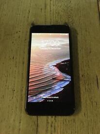 iPhone 7 32GB in Matt Black