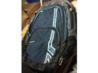 Targus office laptop rucksack bag
