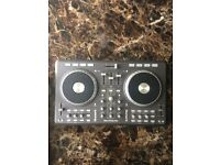 DJ speakers, subwoofer, Mixer for sale