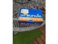 Sunvic 2 port value