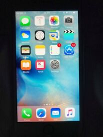Iphone 6s 64GB - Immaculate