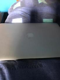 "MacBook Pro 15"" Retina display."