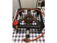 Gas Cooker - Eurocamping