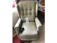 Royams Electric Riser Recliner Chair