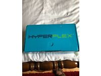 FOOTJOY HYPERFLEX GOLF SHOES .SIZE 11 (UK) BRAND NEW,still in box.