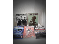 the wire 1-5 seasons box