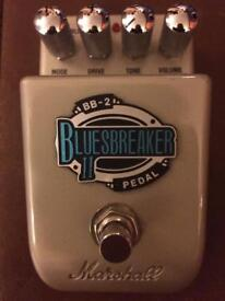 Marshall Blues Breaker BB-2 Guitar Pedal